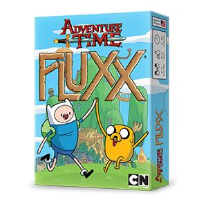 Adventure Time Fluxx -  Looney Labs