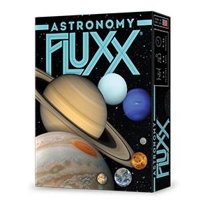 Astronomy Fluxx - Looney Labs