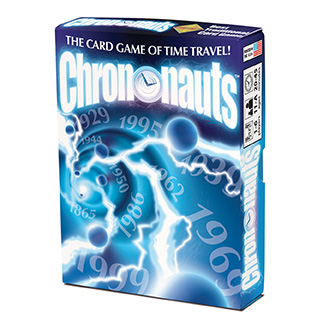 Chrononauts (T.O.S.) -  Looney Labs