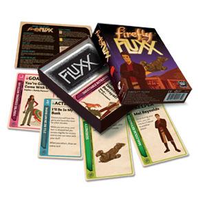 Firefly Fluxx -  Looney Labs