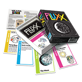 Fluxx | Looney Labs