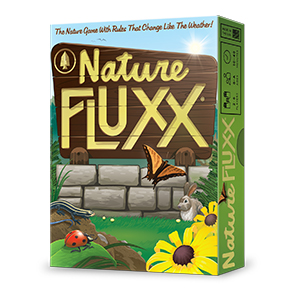 Nature Fluxx -  Looney Labs