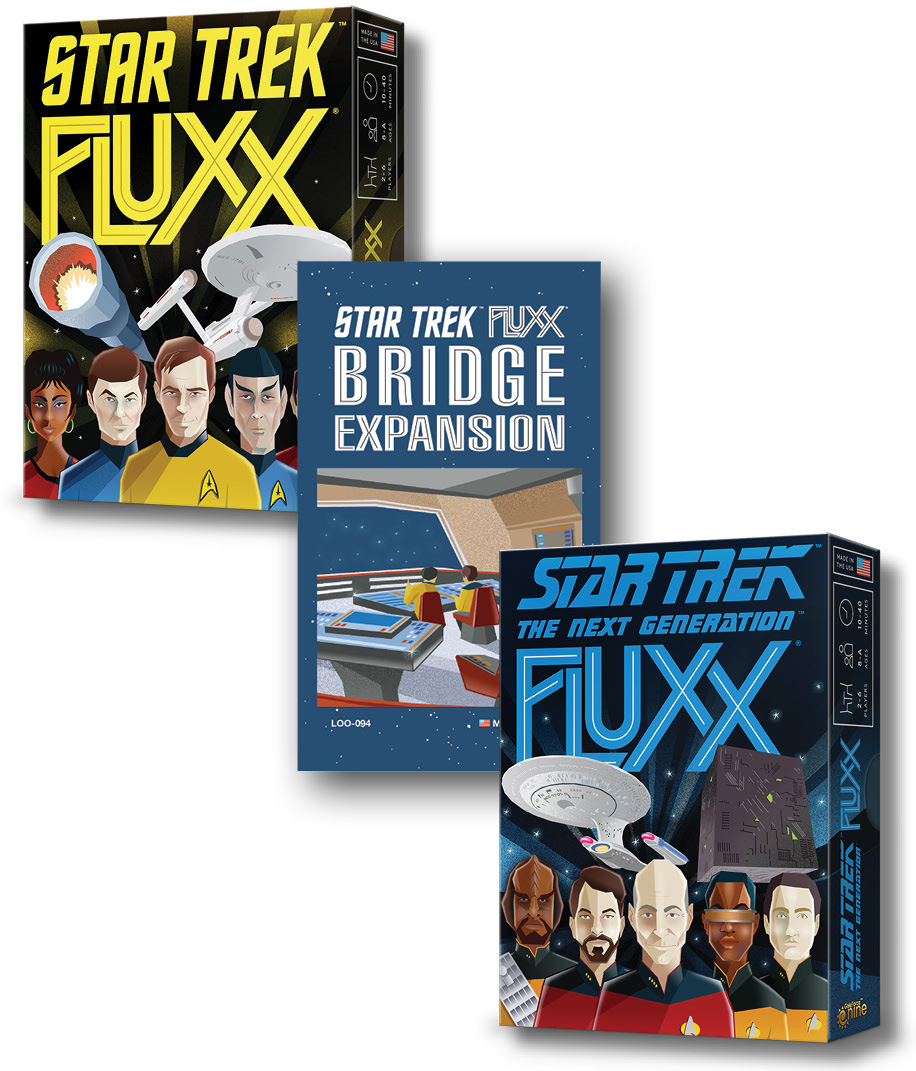"""FLUXX CARD GAME /""""EARTH/"""" promo card Looney Labs NEW"""