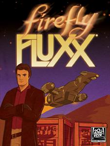Firefly Fluxx flat cover
