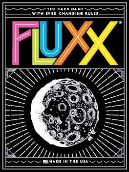 Fluxx 5.0 flat cover