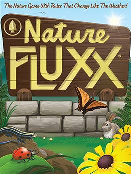 Nature Fluxx flat cover