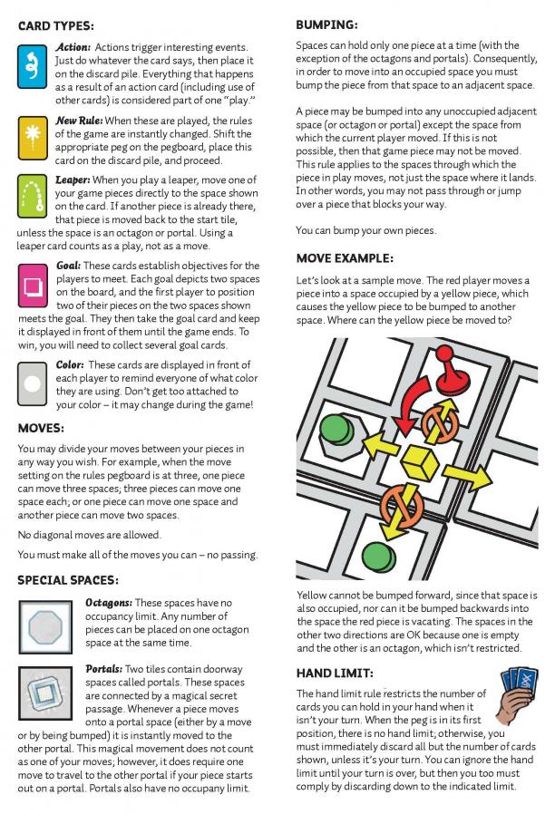 Trouble Game Instructions Instructions For Trouble Game